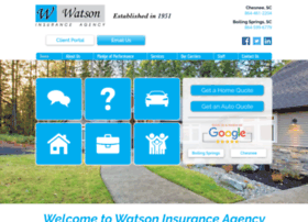 watsonagency.net