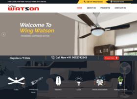 watsonfans.com