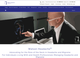 watsonheadache.com