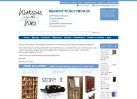 watsonsontheweb.co.uk