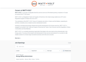 watt-volt.workable.com