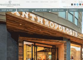 watters-creek.com