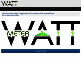 wattmeter.it