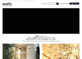 watts-web.co.jp