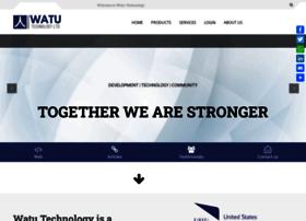 watutechnology.co.ke