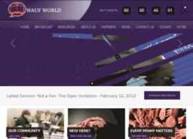 waufworld.org