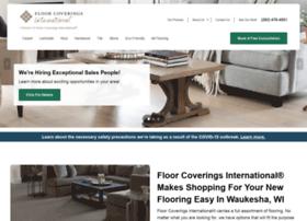 waukesha.floorcoveringsinternational.com