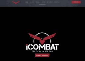 waukesha.icombat.com
