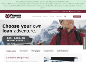 waunafcu.org