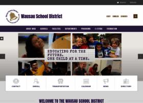 wausauschools.org