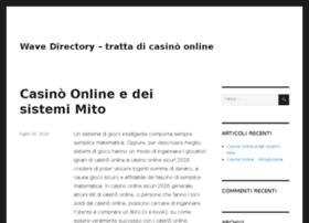wave-directory.com