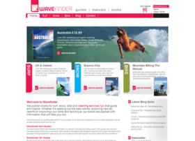 wave-finder.com