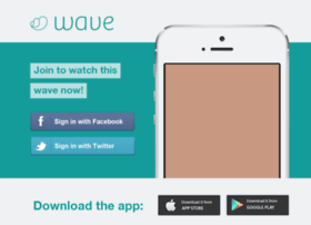 waveapp.rustybrick.net