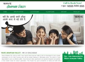 wavearanyamvalley.net.in