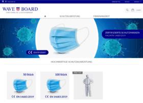waveboard.de