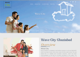 wavecity.co.in