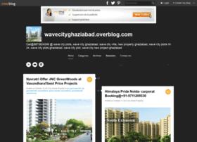 wavecityghaziabad.overblog.com