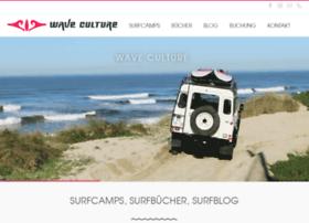 waveculture.de