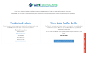 wavehomesolutions.com