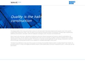 waveinfratech.com