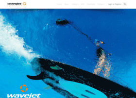 wavejet.com
