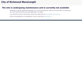 wavelength.richmondgov.com