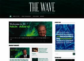 Wavemagazineonline.com