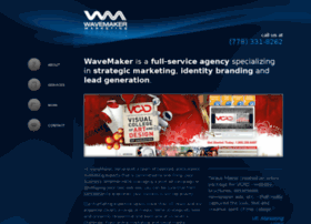 wavemakermarketing.com