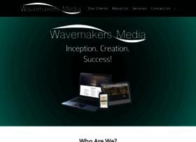 wavemakersmedia.net