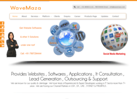 wavemaza.com
