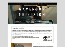 wavendonprecision.co.uk