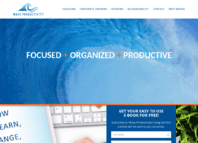 waveproductivity.com
