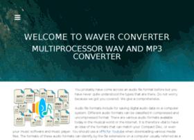 waver-converter.com