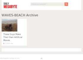 waves-beach.dailymegabyte.com