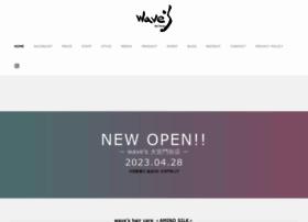 waves-web.com