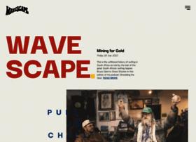 wavescape.co.za