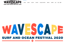 wavescapefilmfestival.co.za