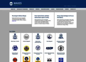 waveselectronics.com