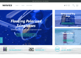 wavesgear.com