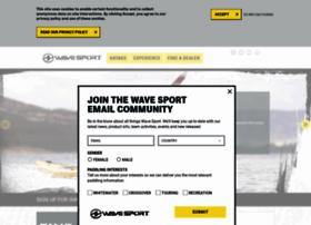 wavesport.com
