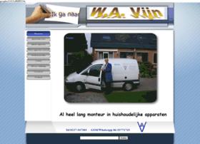 wavijn.nl