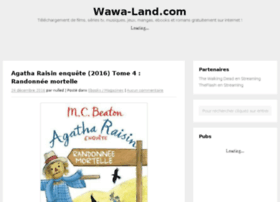 wawa-land.com