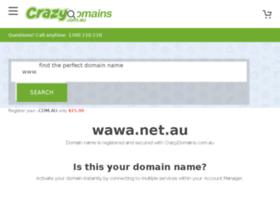 wawa.net.au