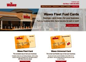wawafleet.com