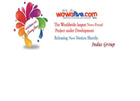 wawalive.net