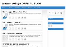 wawanadityablog.blogspot.com