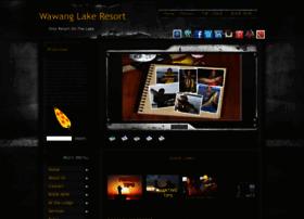 wawangresort.com