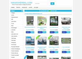 wawanherbal.web.id