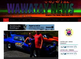 wawataynews.ca