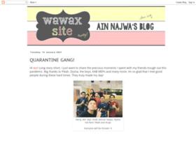 wawaxsite.blogspot.com